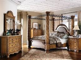 Queen Sized Bedroom Set Bedroom Enchanting Bed Design Ideas With Elegant Queen Canopy Bed