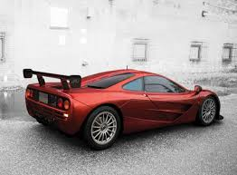 mclaren factory interior yes that u0027s a mclaren f1 lm spec heading to an auction
