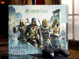 xbox one with kinect bundle black friday pre orders for u0027assassin u0027s creed unity u0027 bundle with kinect begin