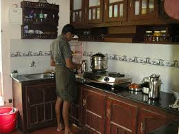 beauty kitchen cabinet designs 13 photos kerala home design and