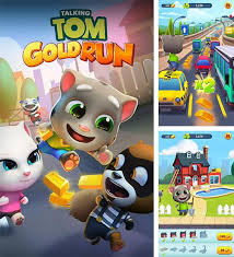 talking tom jetski android apk game talking tom jetski free