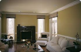 OConnors Painting Service Residential Interior Painting Maryland - Painting family room
