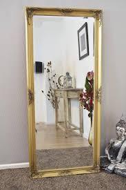 the best shabby chic full length mirrors