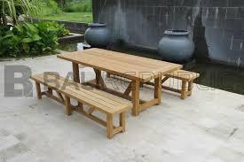 tembok outdoor bench seat 300