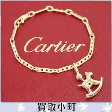 cartier bracelet charm images Kaitorikomachi rakuten global market cartier rocking hose charm jpg