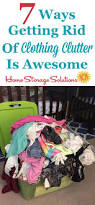 Their Home by Best 25 Clutter Solutions Ideas On Pinterest Storage Diy