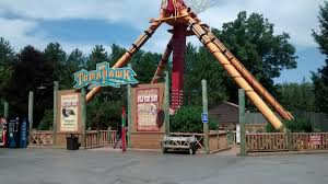 Sox Flags New England Six Flags New England Trip 2015 Theme Park Review