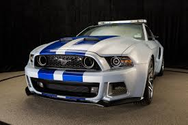 ford mustang modified 2013 ford mustang shelby gt500 need for speed edition review top