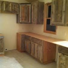 Cabin Kitchen Cabinets Custom Kitchen Cabinets Custommade Com