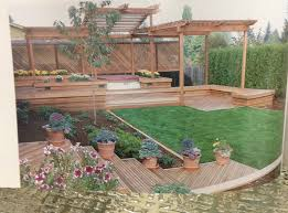 pergola design fabulous small outdoor pergola garden oasis steel