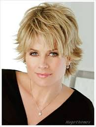 choppy hairstyles for over 50 50 inspired short and sassy haircuts