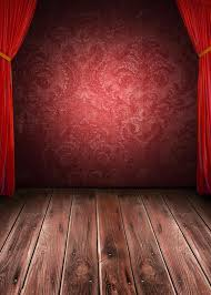 drama stage photography backdrops opera stage play fabric photo