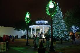 Main Street Lighting Christmas In Dallas Texas 12 Days Of Christmas In Dallas Texas