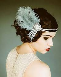 flapper headband diy 1920s hair bands yes http www athraluxe athraluxe jewelry