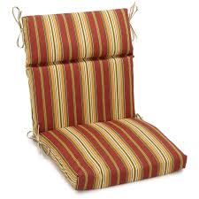Cushion Patio Chairs by Outdoor Chair Cushion Patio Furniture U2014 Home Designing