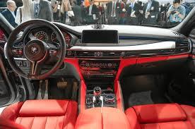 bmw red interior bmw x5m interior new cars 2017 u0026 2018