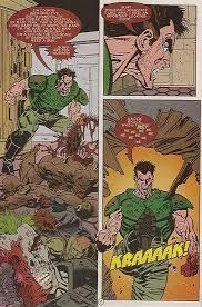 Doom Guy Meme - doom has a reference to a comic book meme from 1996 kotaku australia