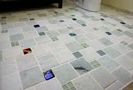 Bathroom Floor Tile Designs Bathroom Floor Tiles Free Home Decor Techhungry Us