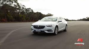 holden commodore 2018 review motoring com au
