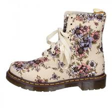 womens ankle boots uk ebay ebay bz79 dr martens shoes beige textile ankle boots eu 40