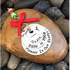personalized memorial ornaments let s personalize that