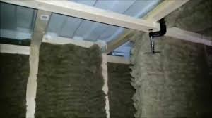 Insulation For Ceilings by Shipping Container House Uk Part 9 How To Install Insulation For