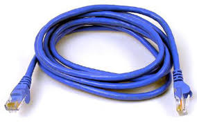 what kind of cables should i use in my home network dummies