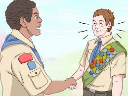 how to become an eagle scout 13 steps with pictures wikihow