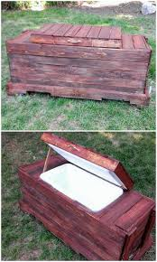 best and easy diy wood pallet reusing ideas pallet wood projects