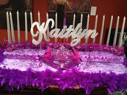 Sweet 16 Candelabra 29 Best Sweet 16 Masquerade Ideas Images On Pinterest Marriage