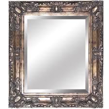 The Range Bathroom Mirrors by Antique Bathroom Mirrors U2013 Bathroom Collection