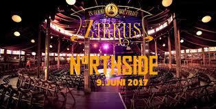Northside Lighting Northside Festival 2017 U2013 Zirkus