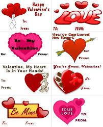 printable valentine cards templates free