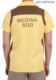 maude lebowski halloween costume plus size medina sod bowling shirt from big lebowski