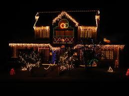 christmas lights easy on the eye christmas lights to music