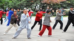 Hit The Floor Quan - economist china cultural consultancy
