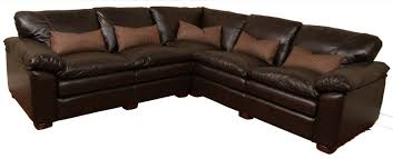geneva deep leather sectional leather creations furniture