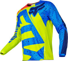 cheap motocross gear packages 2017 fox racing kids 180 nirv jersey motocross dirtbike offroad