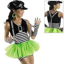 Jazz Dancer Halloween Costume 14 Hip Hop Costumes Images Hip Hop Costumes