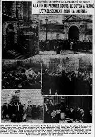 bureau d 騁ude rennes file grève des étudiants de l université de rennes jpg wikimedia