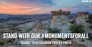 monuments for stand with our monumentsforall monuments for all