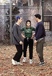 friends the one with the football tv episode 1996 imdb