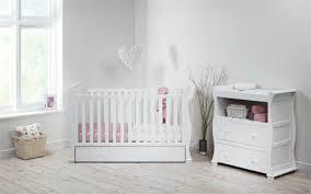 Sleigh Cot Bed Alaska Sleigh Cot Bed U0026 Drawers White U2013 Mi Baby Louth Ltd