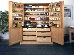 stand alone pantry cabinet stand alone pantry cabinet stand alone storage cabinets best ideas