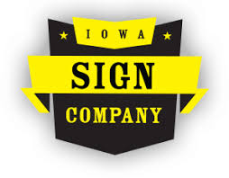 iowa sign company monument signs banners lighted signs yard signs