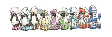 afghan hound art emporium rttp the pokemon all 721 of them and counting page 328 neogaf