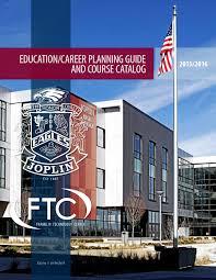 jhs ftc course catalog 2015 16 by joplin schools issuu