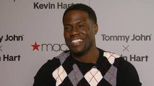 kevin hart how kevin hart became an unexpected underwear model exclusive