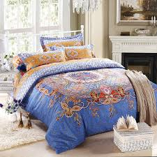 Tribal Print Bedding Bedding Sets Usa Picture More Detailed Picture About Blue And