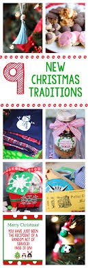 9 more tradition ideas projects